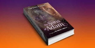 Sons of Adam: The sequel of The Immortal Collection by Eva García Sáenz