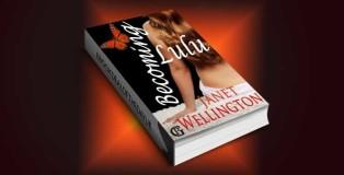 "women's fiction romance ebook ""BECOMING LULU"" by Janet Wellington"