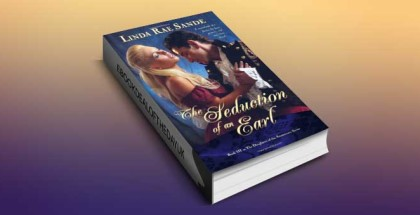 "historical regency romance ebook ""The Seduction of an Earl by Linda Rae"