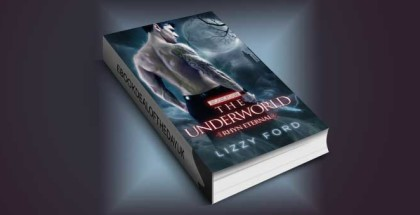 "paranormal romance ebook ""The Underworld (Rhyn Eternal Book 4)"" by Lizzy Ford"