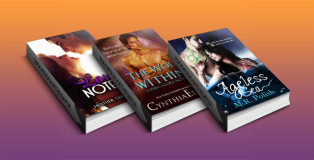 Free Three YA, Paranormal & Fantasy Ebooks!