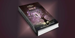 "ya fantasy ebook ""A Song of Swords: Book 3 Whill of Agora by Michael James"
