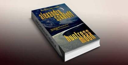 "mystery, thriller & suspense ebook ""Huntress Moon"" by Alexandra Sokoloff"