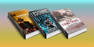 Free Three Kindle books this Monday!