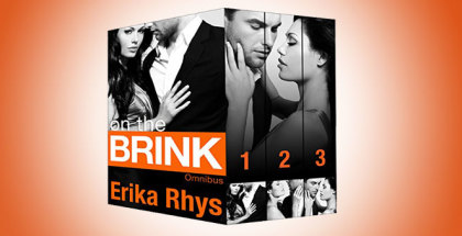 "contemporary romance boxed set ""On the Brink: Complete Boxed Set"" by Erika Rhys"