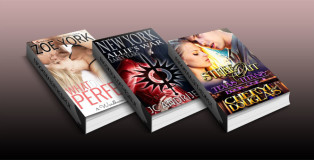 Free Three Romances this Tuesday!