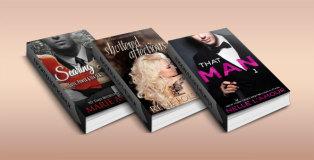 Free Three Romance Kindle Books this Thursday!