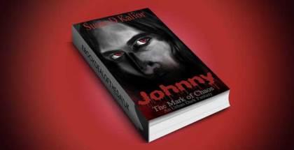 "urban dark fantasy ebook ""Johnny, the Mark of Chaos, an Urban Dark Fantasy"" by Susan D. Kalior"