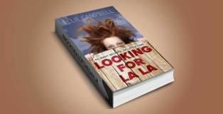 "cozy crime mystery w/ romance ebook ""Looking for La La"" by Ellie Campbell"
