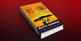 "women's fiction romance ebook ""A KISS AT KIHALI: Romance. Mystery. Beauty."" by Ruth Harris"
