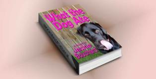 "romantic comedy ebook ""What the Dog Ate"" by Jackie Bouchard"