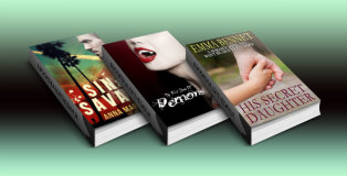 Free Three Different Romances this Wednesday!
