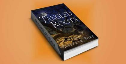 "rban fantasy ebook ""Tangled Roots"" by Rebekkah Ford"