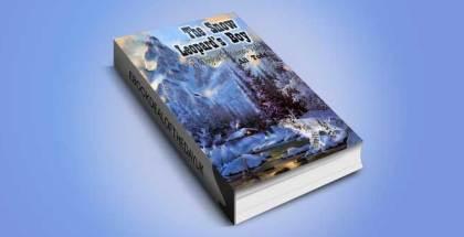 "ya fantasy romance ebook ""The Snow Leopard's Boy"" by Ali Todd"