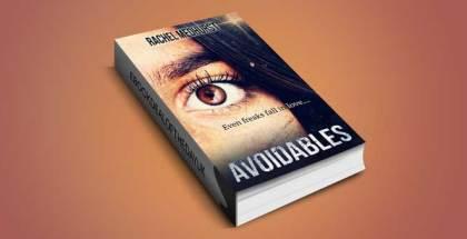 """fantasy romance ebook """"Avoidables"""" by Rachel Medhurst"""