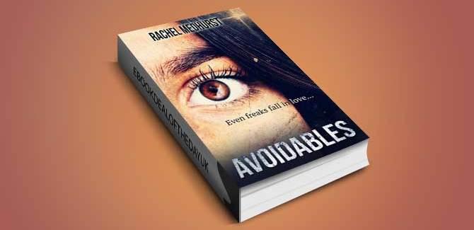 fantasy romance ebook Avoidables by Rachel Medhurst