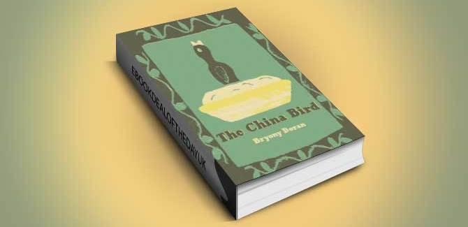 women's contemporary fiction ebook The China Bird by Bryony Doran
