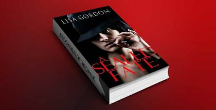 "thriller romance ebook ""A Sealed Fate"" by Lisa Gordon"