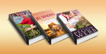 Free Three Romance Ebooks