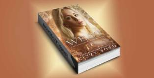 "time travel romance ebook ""West: History Interrupted: Time Travel Romance"" by Lizzy Ford"