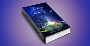 """women's fiction romance ebook """"Something To Dream On"""" by Diane Rinella"""
