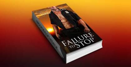 "new adult romance ebook ""Failure To Stop"" by Terry Towers"