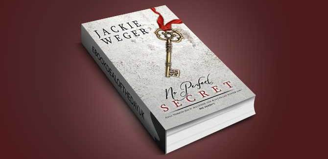 humour & litfic ebook No Perfect Secret by Jackie Weger i