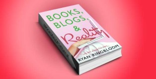 """nalit contemporary romance ebook """"Books, Blogs, and Reality"""" by Ryan Ringbloom"""