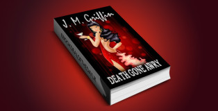 "mystery & thriller ebook ""Death Gone Awry (Book 6 Esposito Series)"" by J.M. Griffin"