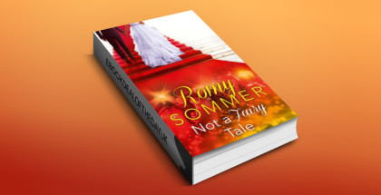 "contemporary romance ebook ""Not a Fairy Tale: HarperImpulse Contemporary Romance"" by Romy Sommer"