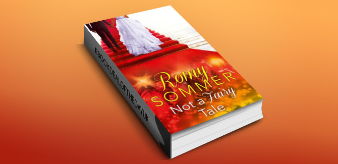 contemporary romance ebook Not a Fairy Tale: HarperImpulse Contemporary Romance by Romy Sommer