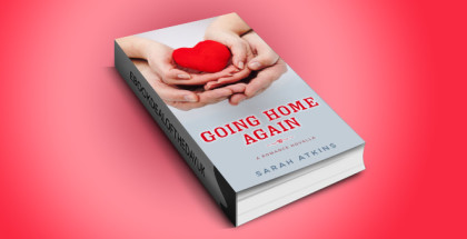 "romance ebook ""Going Home Again: A Young Adult and Adult Romance Novella"" by Sarah Atkins"