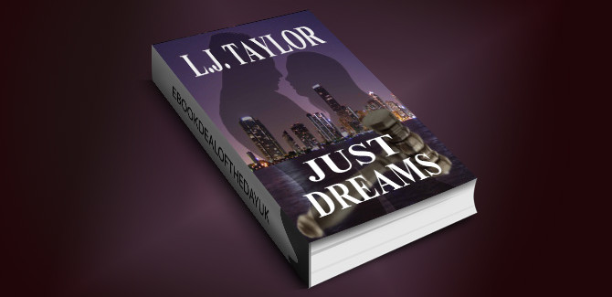 romantic Suspense ebook Just Dreams (The Brooks Sisters Dreams Series Book 1) by L.J. Taylor