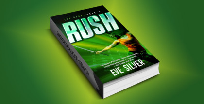 "YA scifi romance ebook "" Rush (The Game Book 1)"" by Eve Silver"