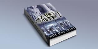 "NA contemporary romantic suspense ebook ""Leah's Seduction 1 by Emily Jane Trent"