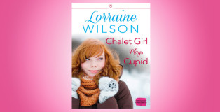 """contemporary romance ebook """"Chalet Girl Plays Cupid: (A Free Short Story)"""" by Lorraine Wilson"""