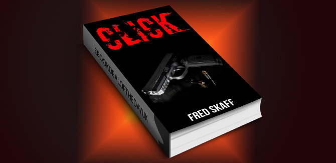 literary fiction ebook Click by Fred Skaff