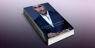 "erotic romantic suspense ebook ""Concealment (The Cassano Series Book 1)"" by Scarlet Wolfe"
