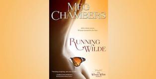 "erotic romance ebook ""Running Wilde (The Winnie Wilde Series Book 1)"" by Meg Chambers"
