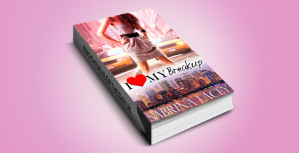"contemporary erotica romance ebook ""I Love My Breakup"" by Sabrina Lacey"