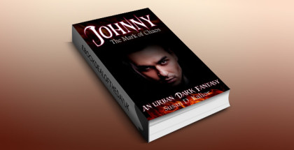 "paranormal romance ebook ""Johnny, the Mark of Chaos, an Urban Dark Fantasy (Tazmark Dark Fantasy/Horror Series)"" by Susan D. Kalior"