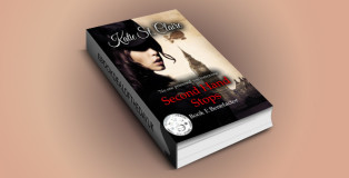 "coming of age paranormal romance ebook ""Second Hand Stops: Book I: Benefactor (The Van Burens 1)"" by Katie St. Claire"