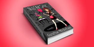 "romantic comedy ebook ""Maid for Love"" by Caroline Mickelson"