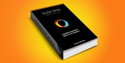 "nonfiction ebook ""Slide Spin: Essential presentation skills for non designers"" by Subbarao Mukkavilli"