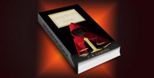 "thriller erotic romantic suspense ebook ""Getting Him Off Secretly"" by C. R. Lemons"