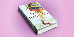 "chicklit contemporary romance ebook ""Come Dancing"" by Leslie Wells"