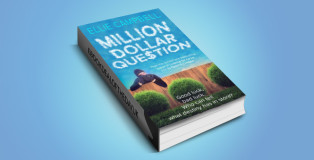 "womensfiction chicklit romance ebook ""Million Dollar Question"" by Ellie Campbell"