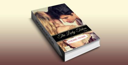 "victorian erotica romance ebook ""The Lady Taken: Part 1: A Victorian Erotic Romance"" by Vivienne Thorne"