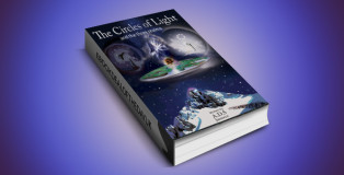 """fantasy fiction ebook """"The Circles of Light: and the three realms by Anthony jannece"""
