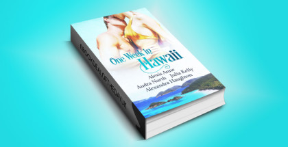 "contemporary romance anthology ebook ""One Week in Hawaii (One Week in Love Book 2)"